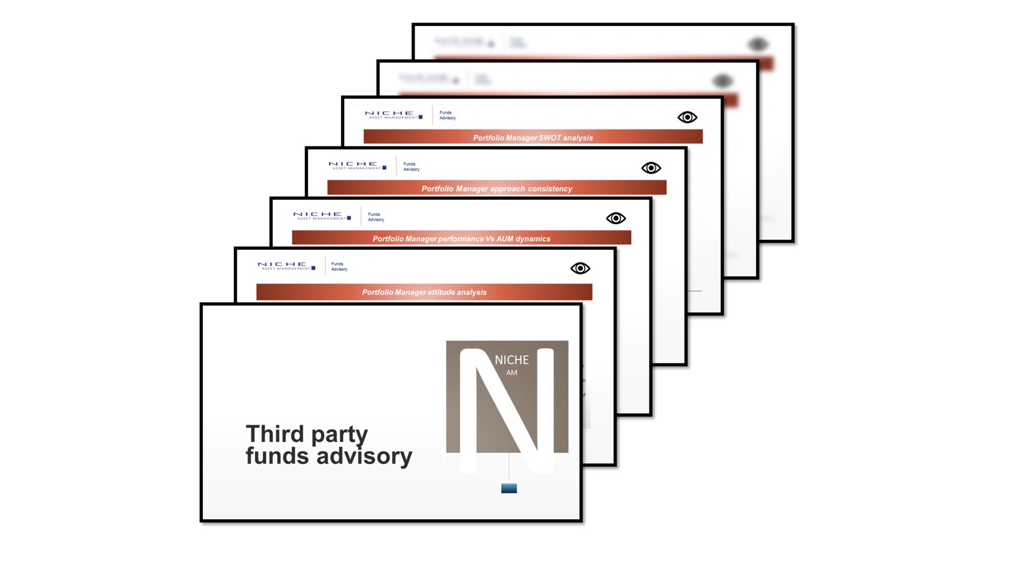 Third party funds advisory ‹ Niche Asset Management